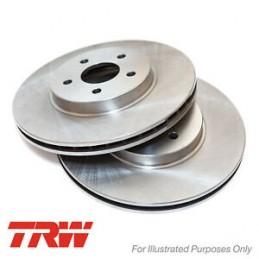 Спирачен диск DF7880S
