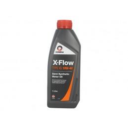 X-FLOW XS 10W40 SEMI. 1L