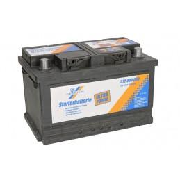 Акумулатор - 72Ah/680A,...