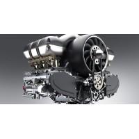 Двигател